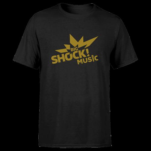 Triko Big Shock! Music