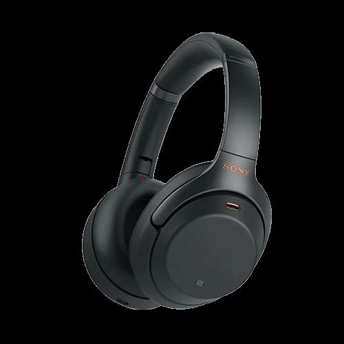 Bezdrátová sluchátka Sony WH-1000XM3