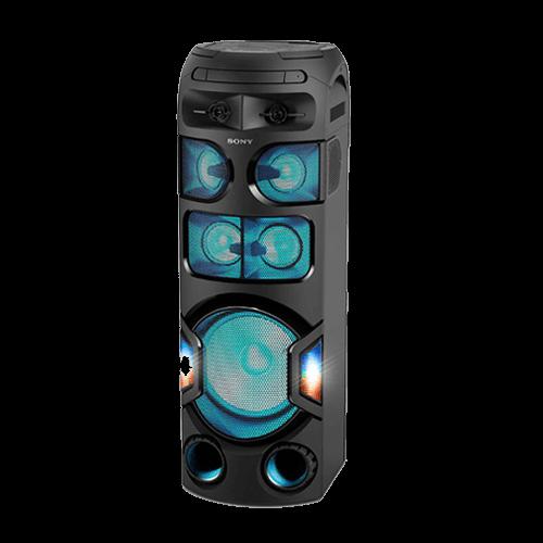 Bezdrátový přenosný reproduktor Sony MHC-V82D